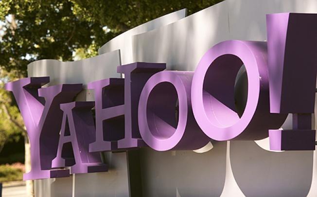 Yahoo протестирует систему запрета доступа для пользователей с блокировкой рекламы