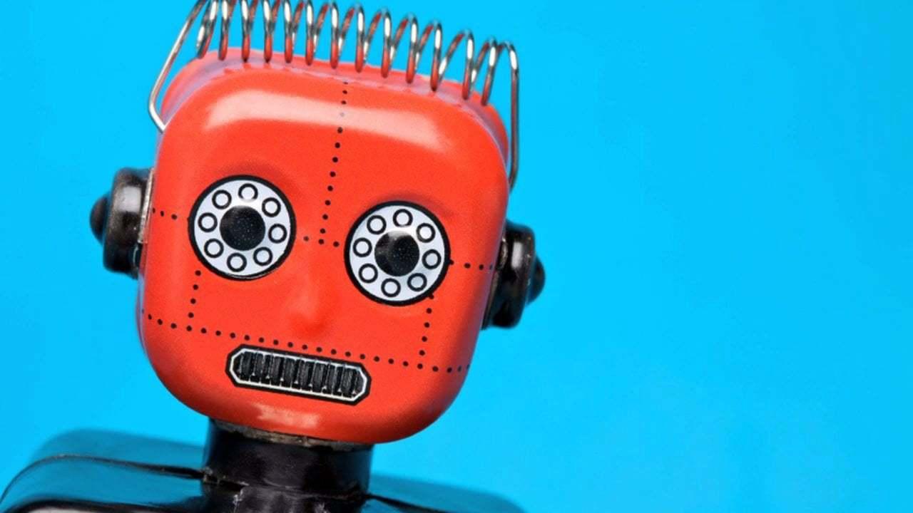 Нужна ли роботам эмпатия?