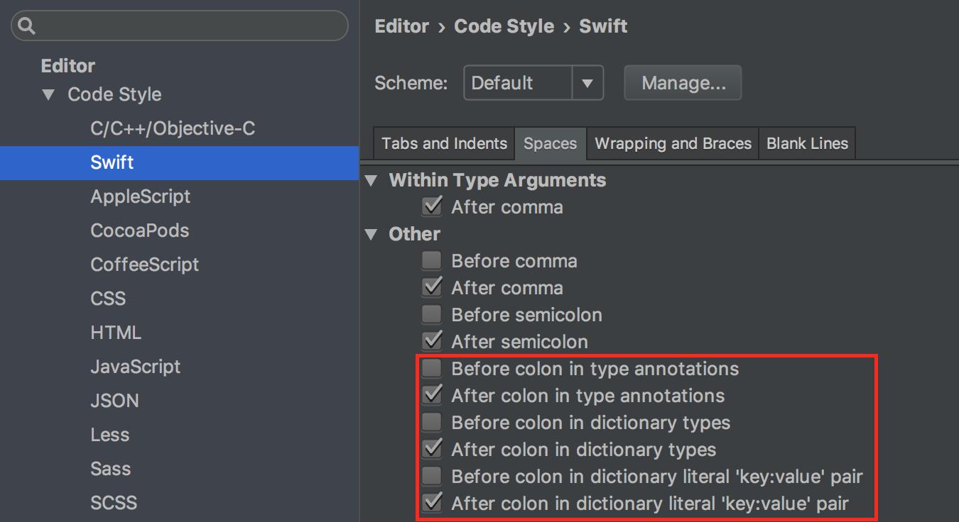 Наука и техника: AppCode 2016.3: поддержка Swift 3, новые настройки форматирования, улучшения быстродействия и другое