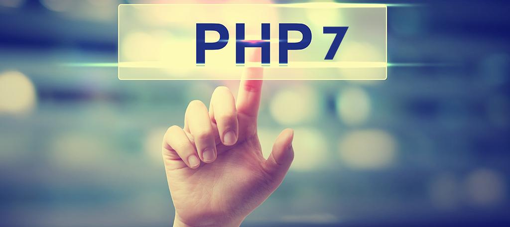 Виртуальная Машина PHP 7