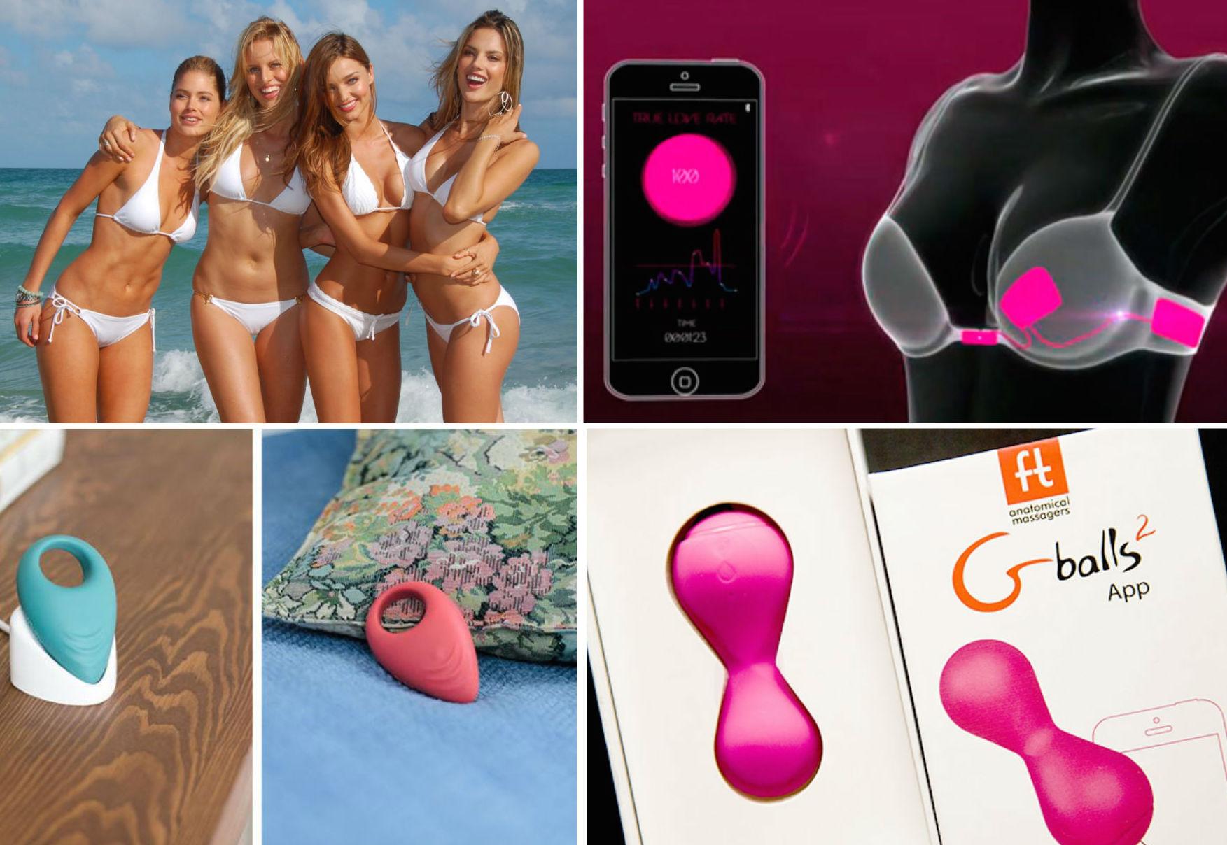 Ходить с вагинальными шариками 15 фотография