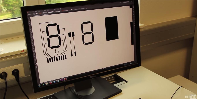 Как сделать распечатку на струйном принтере с водными