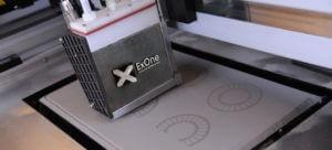 Binder Jetting. 3-D печать металлом