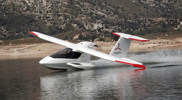 Двухместный самолет 50000т евро