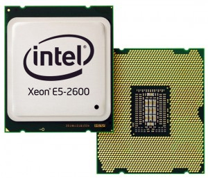 Сравнение производительности процессоров Intel разных поколений