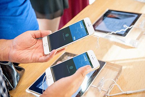 Будущее p2p платежей: когда смартфон заменит наличные