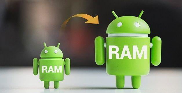 Компания Huawei призвала прекратить наращивание оперативной памяти