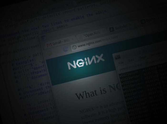 Архитектура open source-приложений: Как работает nginx