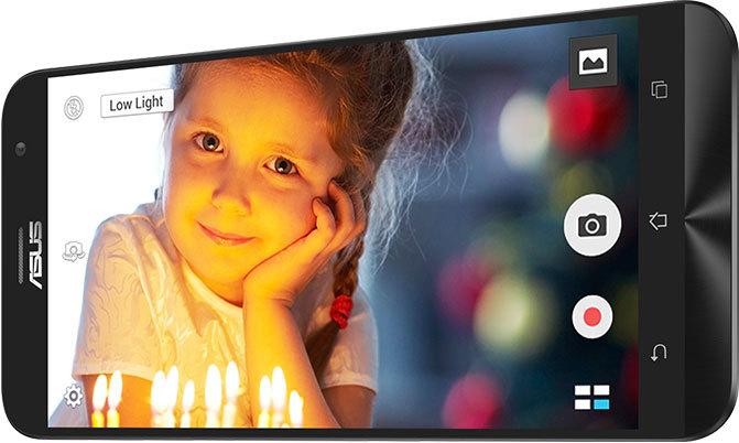 Рассматриваем Asus Zenfone 2, с учётом мнений пользователей