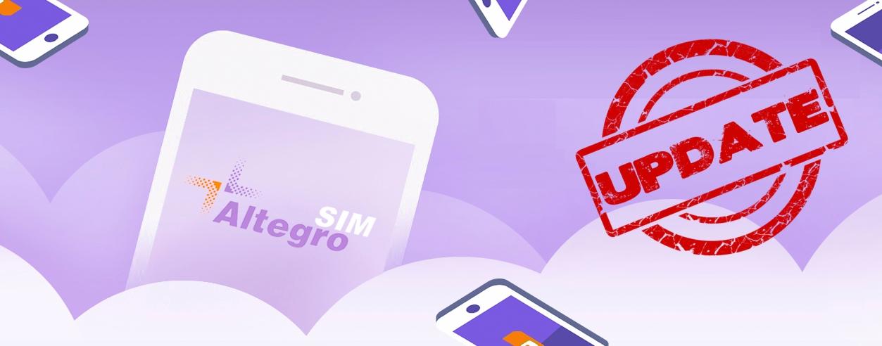 Семь Великих Тайн Менеджера. Подменяем номер при исходящих с мобильных. Новые функции AltegroCloud