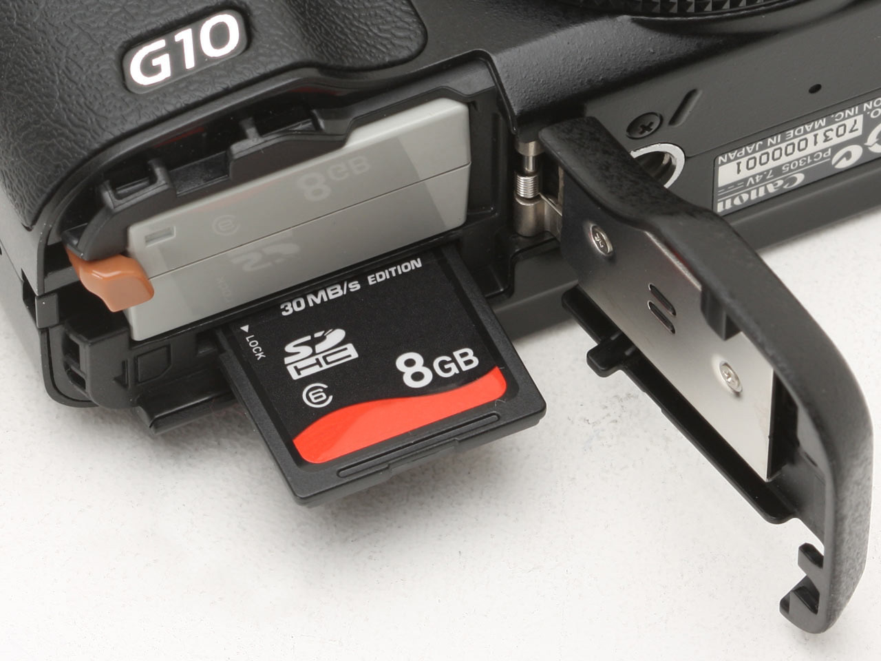 How to recover pics from broken sd card
