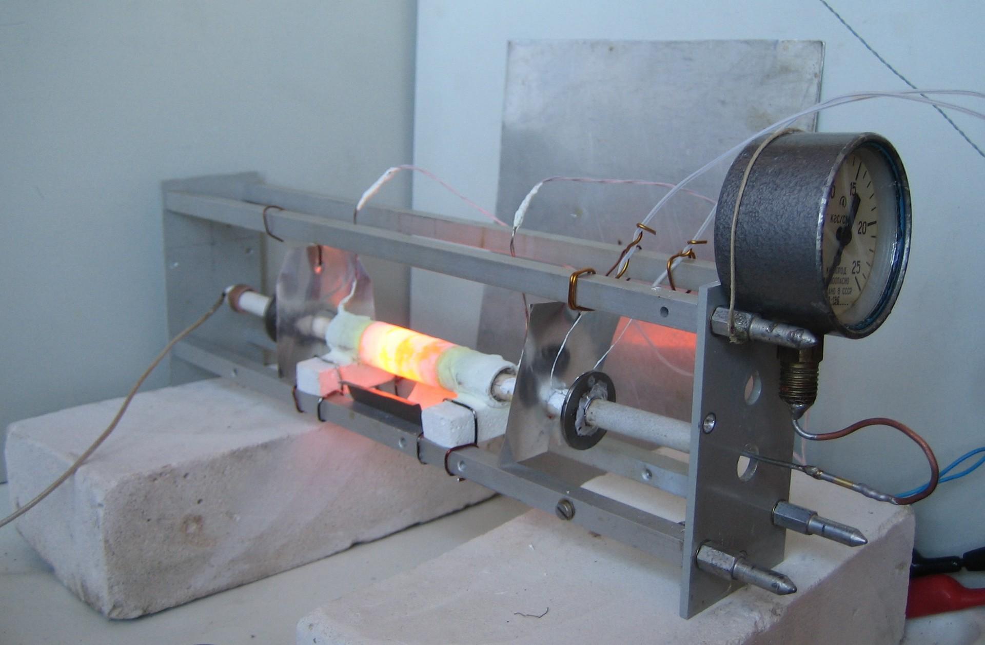 Независимое воспроизведение реактора холодного синтеза Андреа Росси в России