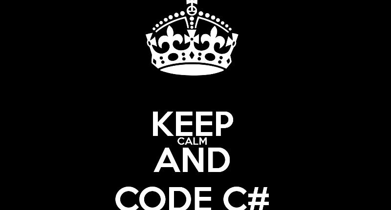Список книг для изучения языка C#