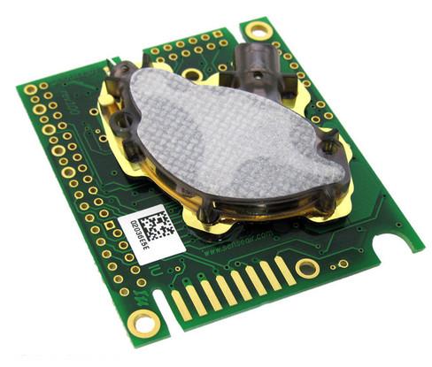 Wi-Fi измеритель CO2 на ESP8266 + K-30