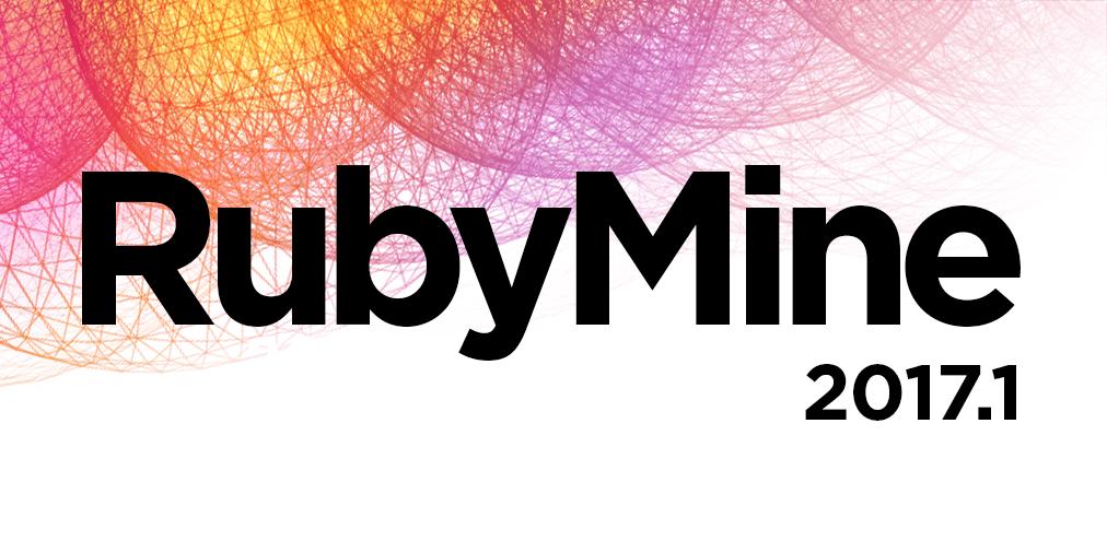 RubyMine 2017.1: Docker, RuboCop, автогенерация Rails-тестов, улучшения для Puppet