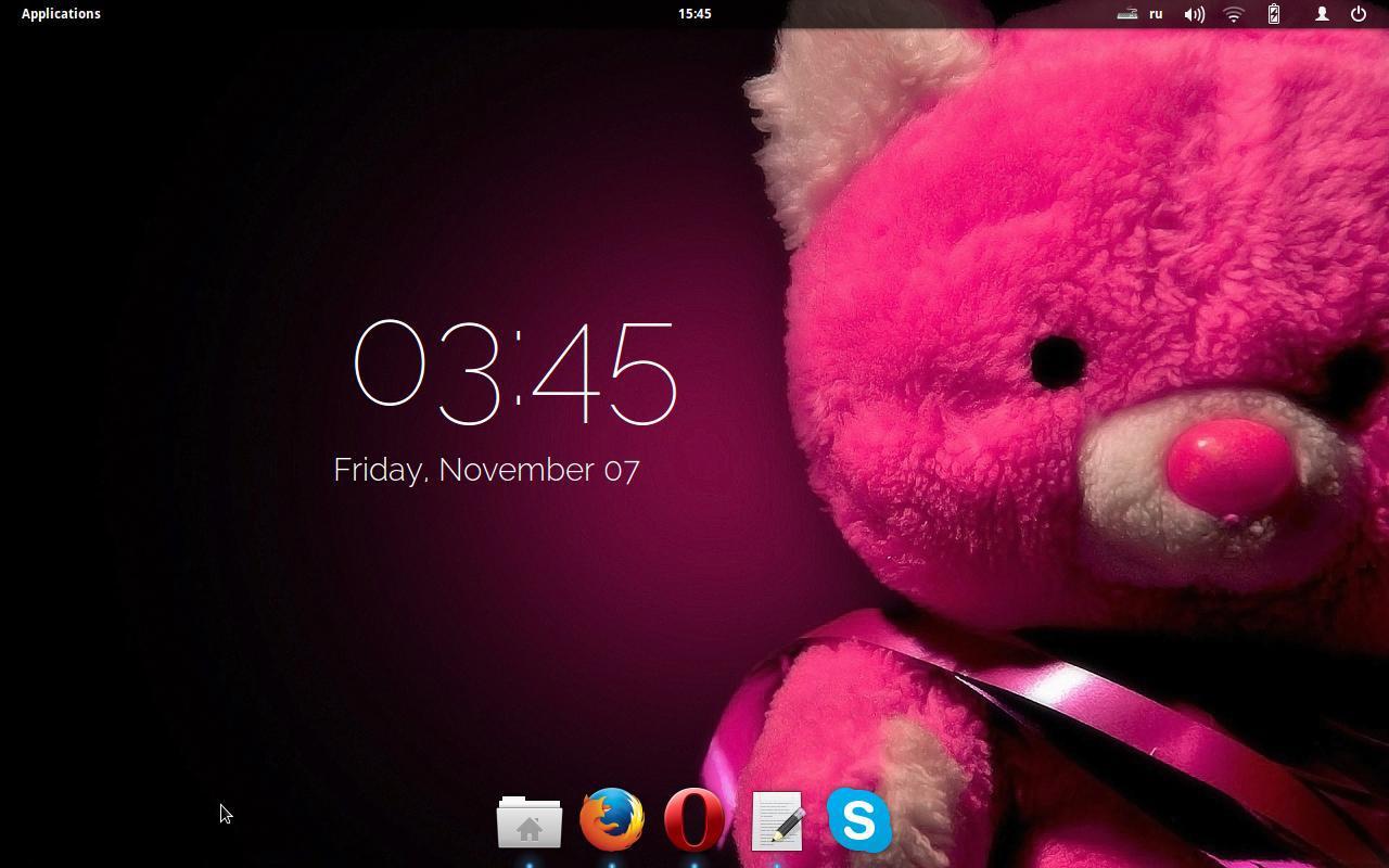 Elementary OS. Наводим чистоту и порядок в Applications