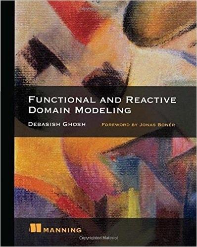 Функциональные паттерны при моделировании предметной области – анемичные модели и компоновка поведений