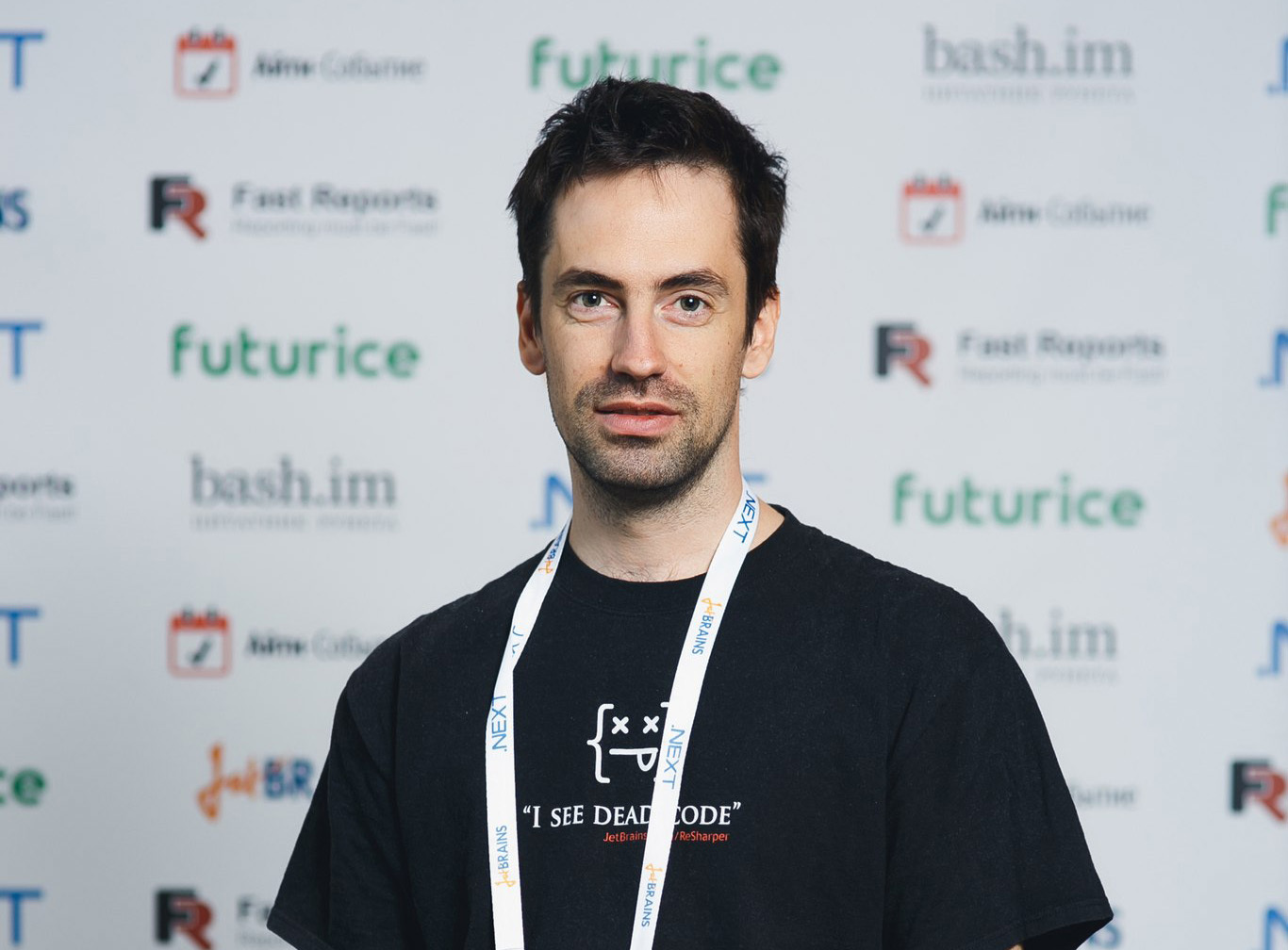 """Roslyn — still very crude technology"" — interview with Sergey Shkredov, the head of the .NET-direction in JetBrains"