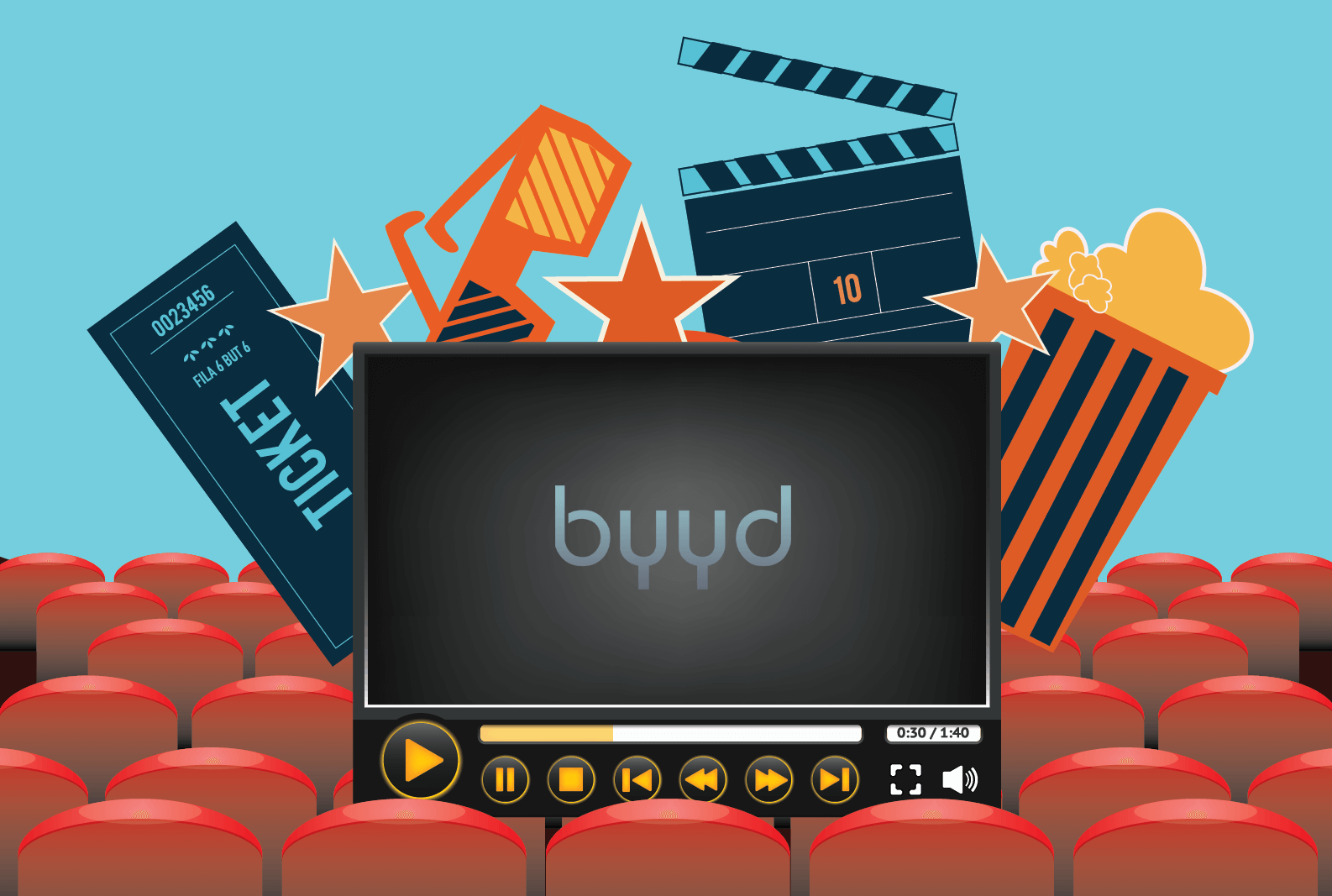 Как увеличить просмотр видео в инстаграмм