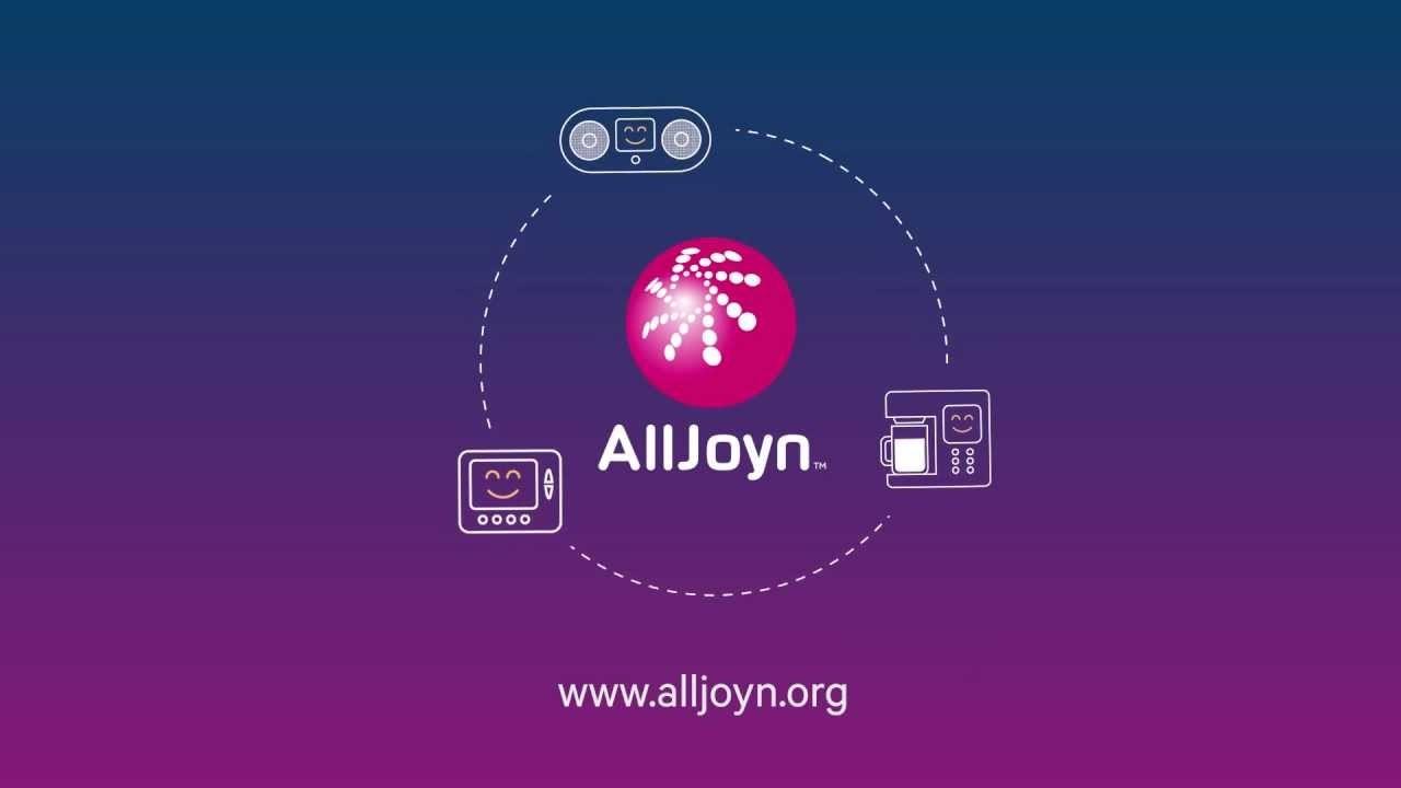Alljoyn: взгляд embedded разработчика. Часть 1: знакомство