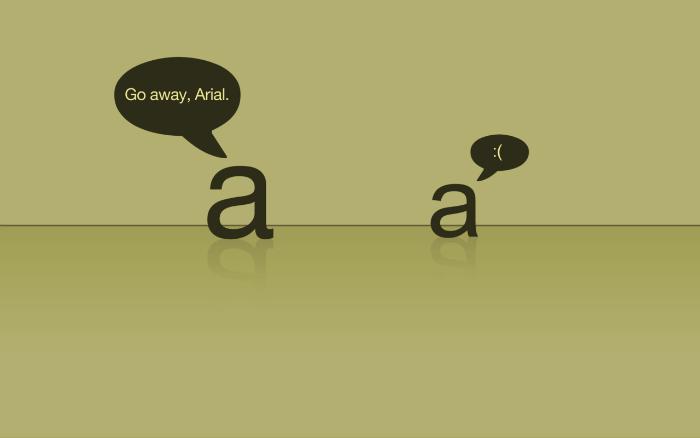 Самый Лучший Шрифт Для Шпаргалок