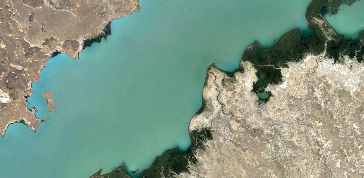 Google значительно повысила качество спутниковых карт