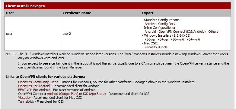Сделать openvpn сервер dns программа для администратирования сервера в css