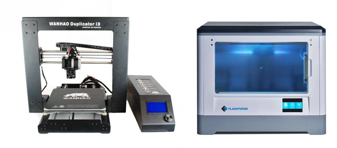 Какой 3D принтер выбрать