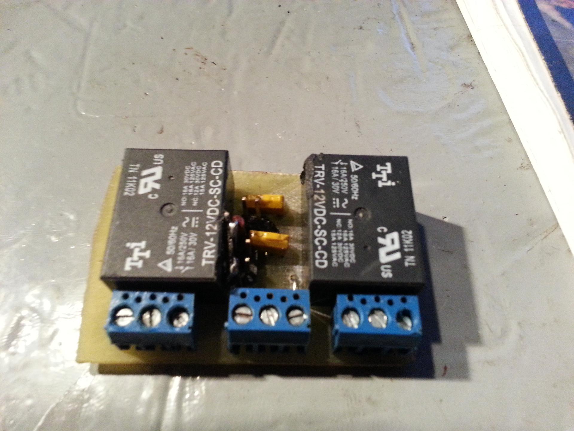 1 wire устройства схема