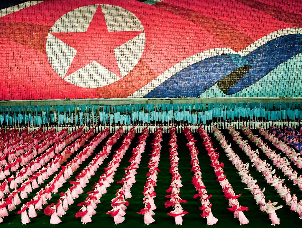 Интернет в закрытой стране: Опыт Северной Кореи