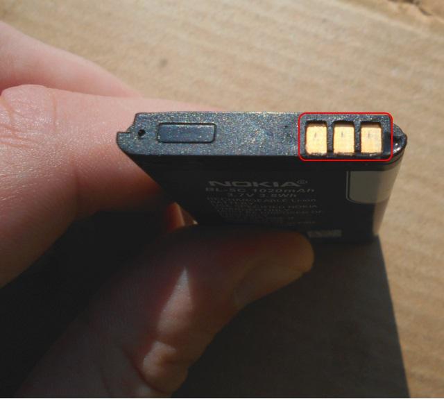 Сколько вольт в разряженном аккумуляторе андроида