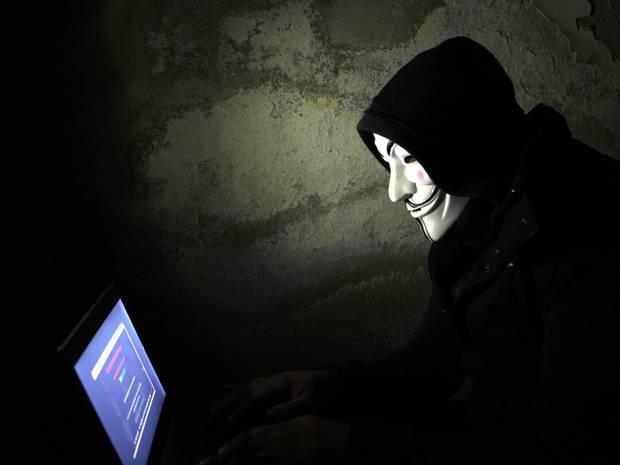 Хакеров из Anonymous или Китая заподозрили в атаке на Нью-Йоркскую биржу