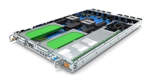 Google вместе с Rackspace разрабатывает сервер нового типа на архитектуре I ...