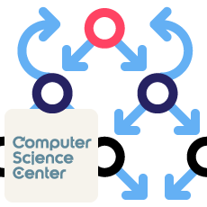 Опыт применения онлайн-курсов в Computer Science Center
