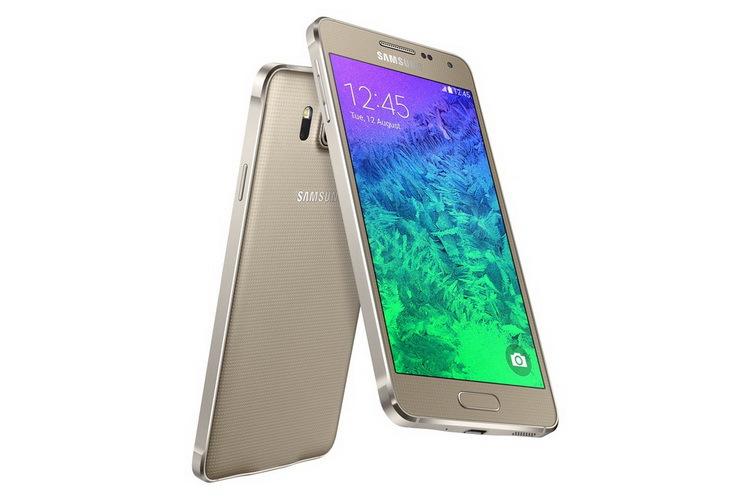 Анонс Samsung Galaxy Alpha: очередная «угроза» благополучию iPhone