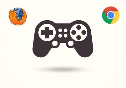GamepadAPI или джойстик в браузере