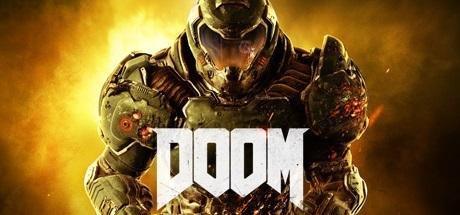 Как рендерится кадр нового Doom
