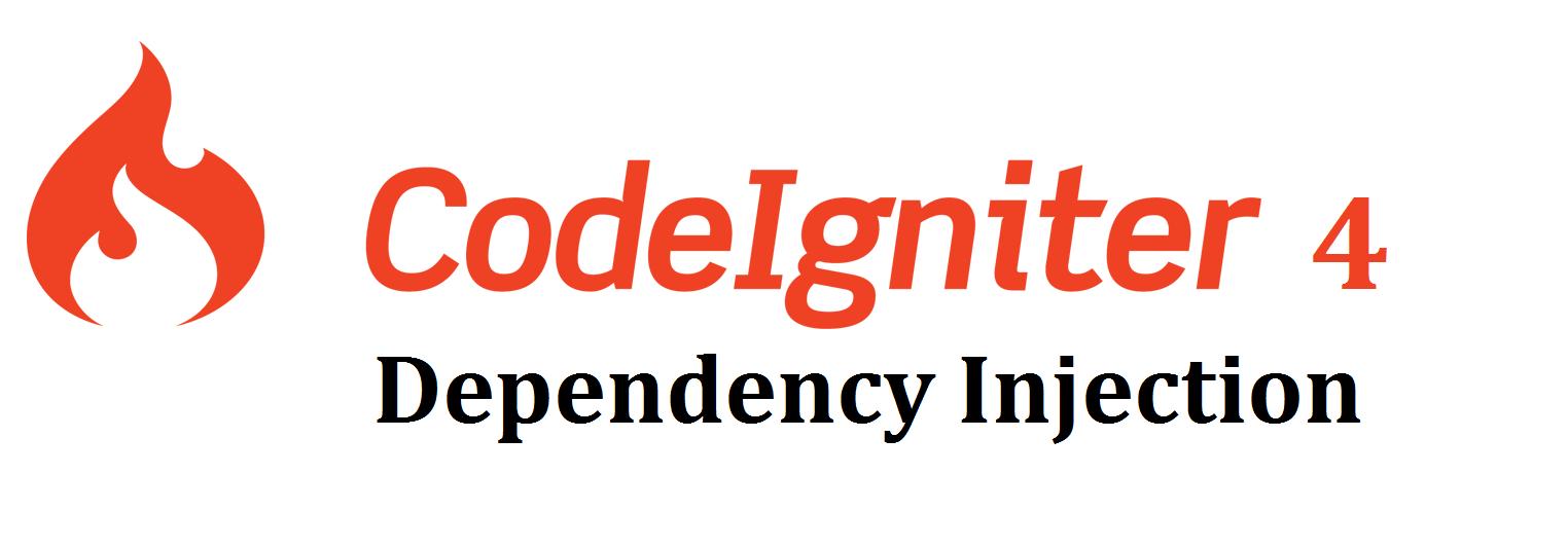 Внедрение зависимостей в CodeIgniter 4