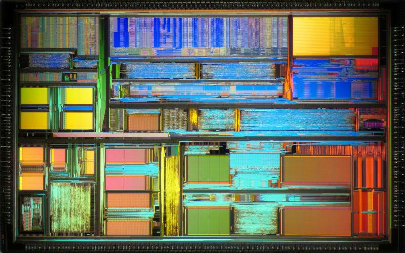 Ошибка в микрокоде процессоров AMD позволяет пользователям виртуальных маши ...
