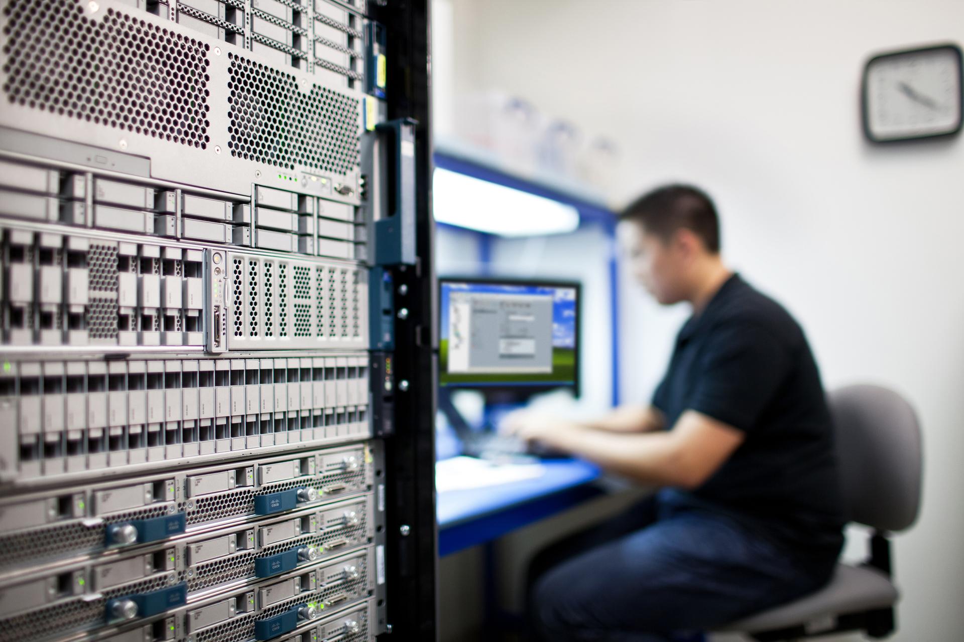 Обновленная программа сертификации Cisco CCNA