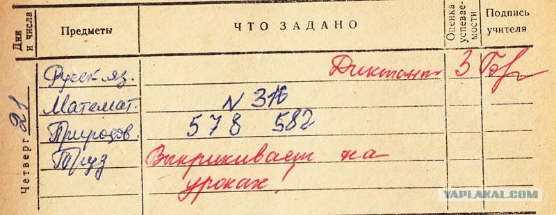 Скачать на русский языке личный дневник