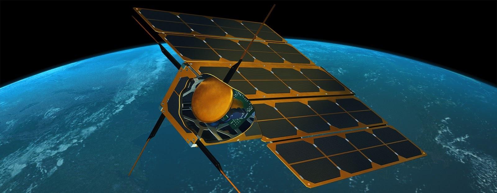 НАСА опубликовало официальную финальную версию своего доклада об испытаниях «невозможного» двигателя EmDrive