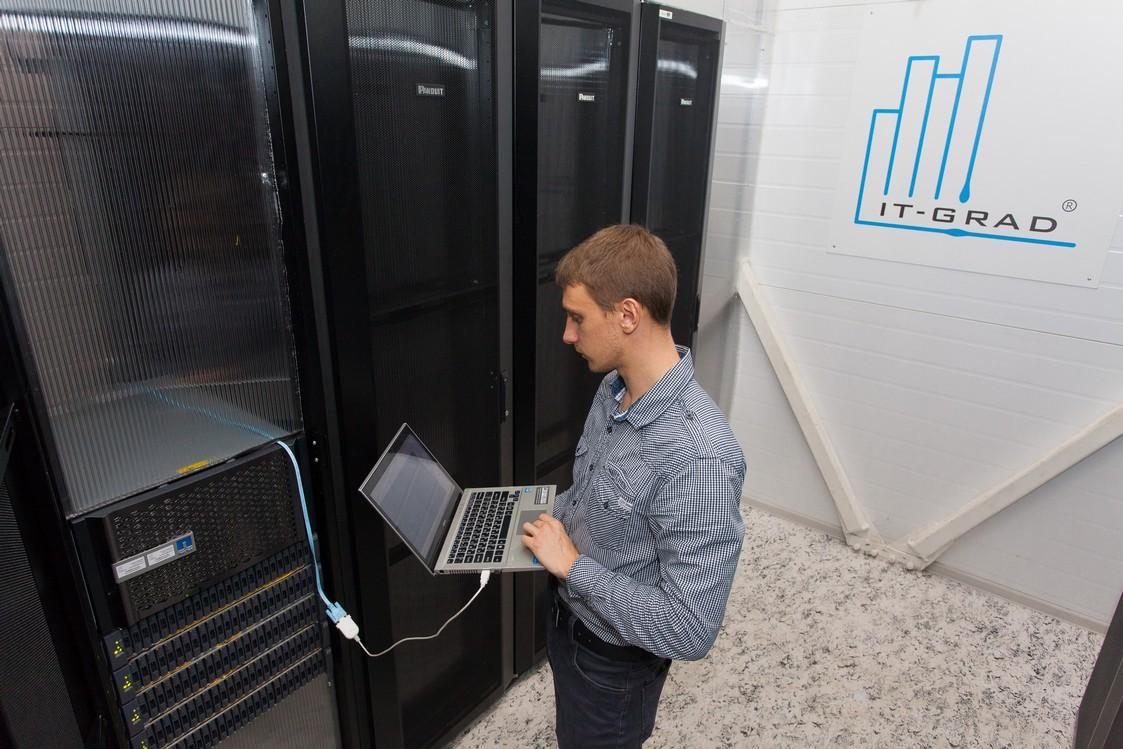 Cloud Site Acceptance Testing