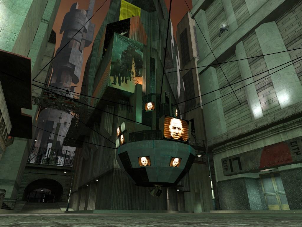 Half-Life 2 History