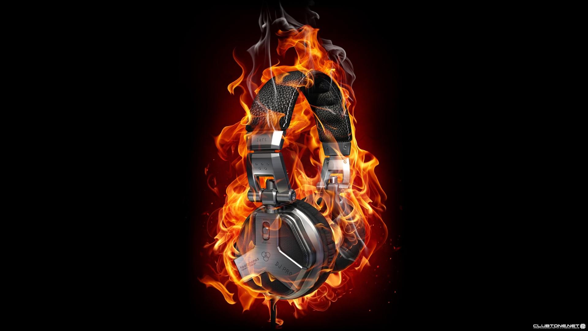 Гитара в огне без смс