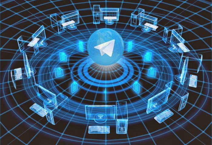 Экосистема разработчиков в Telegram