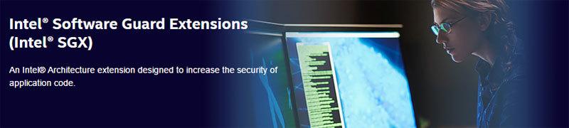 Расширения Intel SGX, учебное руководство. Предисловие и полное содержание курса