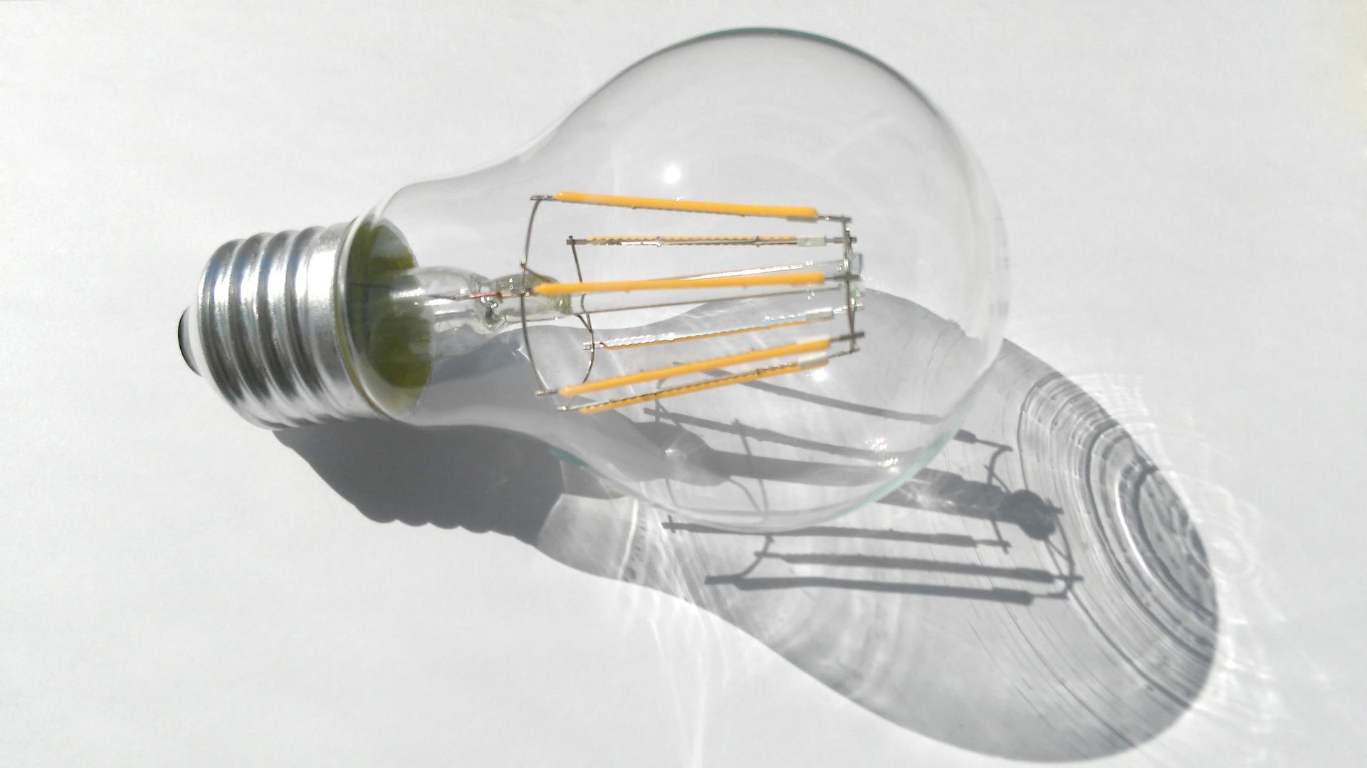 Как рассчитать сколько употребляет энергии лампа галогенная 20w