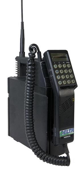 Старая Nokia