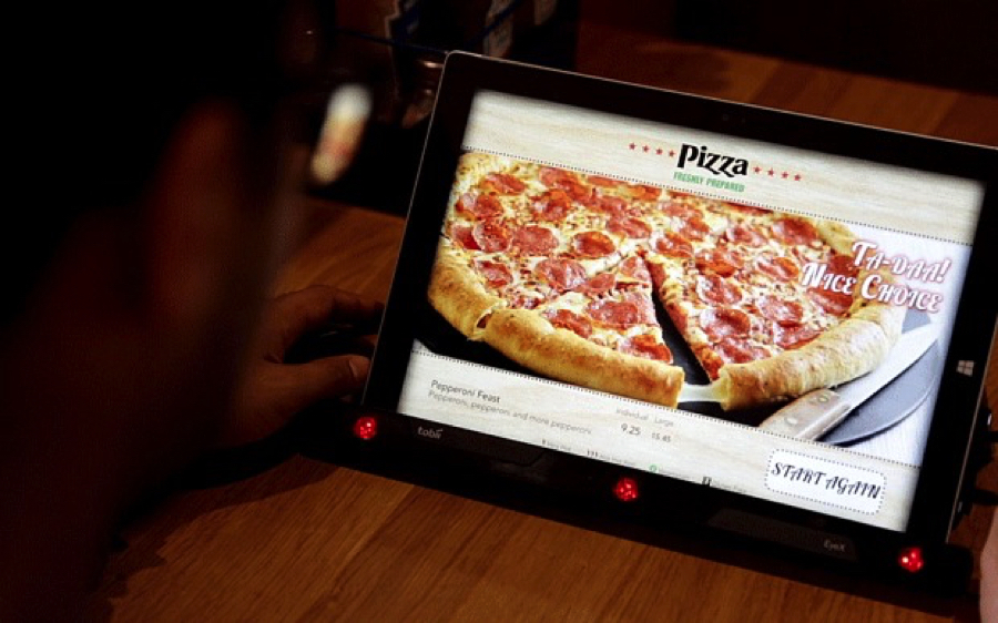 pizza hut subconscious menu